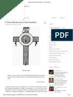 O Deus Moribundo & Auto-Imolado _ Círculo Tifoniano