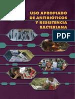 Uso Apropriado de Antibioticos y Resistencia Bacteriana