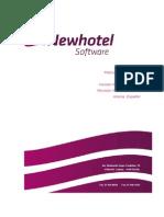 2014 NewPOS Manual Del Utilizador (ES) 20141111
