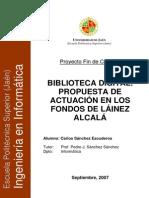 Bliblioteca Virtual Requerimientos Funcionales y No Funcionales