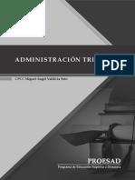 Administración Tributaria