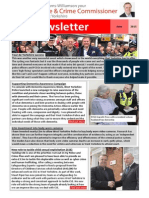 West Yorkshire Police Newsletter June 2015