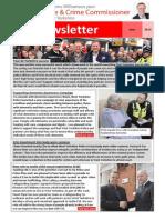 West Yorkshire Police Newsletter June 2015