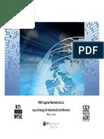 RTI July2012 IRPresentation