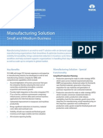TCS SMB Manufacturing Solution Modules  Reports.pdf