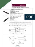 GRI 20F-12-B Data Sheet