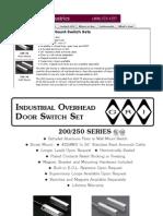 GRI 200-36 Data Sheet
