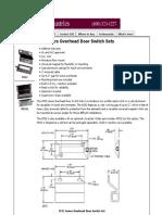 GRI 4532 Data Sheet