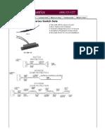 GRI CS-1 Data Sheet