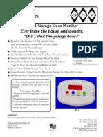 GRI DM-1 Data Sheet