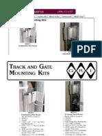 GRI 8450-3 Data Sheet