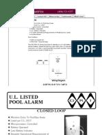 GRI DPA-10 Data Sheet
