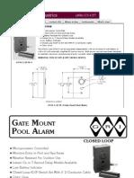 GRI GT10-4 Data Sheet