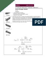 GRI PB202012-B Data Sheet