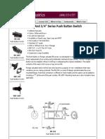 GRI PB-100-B Data Sheet