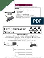 GRI T8070 Data Sheet