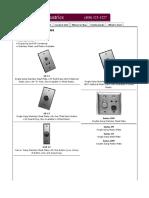 GRI SP-13 Data Sheet