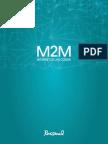 Personal y su nuevo servicio M2M