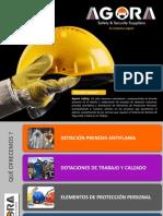 Presentacion Agora Safety s.a.s. (v.1.3)