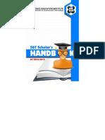 DOST Scholar's Handbook