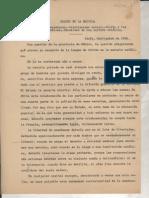 """Gabriela Mistral """"Cristo en la Escuela"""""""