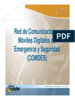 Red Comdes