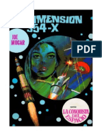 LCDE062 - Joe Mogar - Dimensión 354-X