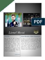 lionel messi newspaper-3
