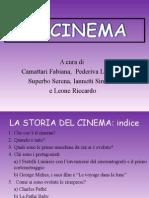 La Storia Del Cinema - Pede, Camat, Superbo, Leone, Ianne