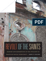 Revolt of the Saints by John F. Collins