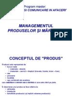-Managementul Produselor Si Marcilor