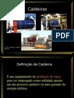 Caldeiras- T5831