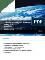 05 Archi Summit Consideraciones BPM y EDA