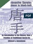Comprehensive Karate Michael Rosenbaum