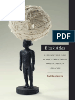 Black Atlas by Judith Madera