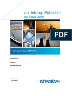 SmartPlant Interop Publisher