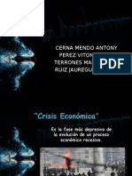 crisis economica.ppt