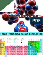 Clase 2 Biomoleculas