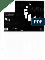 Leite Paes, Marilena - Arquivo Teoria e Pratica