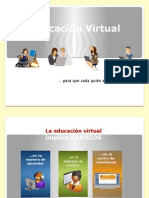 03. Factores de La Educación Virtual