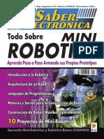 Mini Robotica