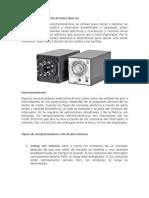 Temporizador_Electromecanico