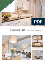 2150 Pauline #202 Ann Arbor MI | Walden Hills II Condo