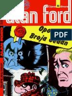Alan Ford 190 - Oporuka Broja Jedan.pdf
