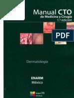 dermatologia CTO ENARM