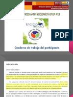 Enciclomedia en La Rieb