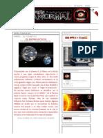 Conexion Paranormal_ Nibiru… El Planeta x