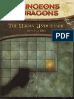 DN5 - The Urban Underdark
