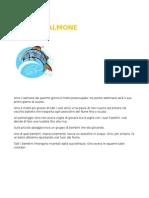 Gino Il Salmone-progetto Natura