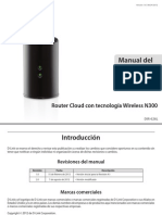 DIR-626L_A1_Manual_v1.00(ES)